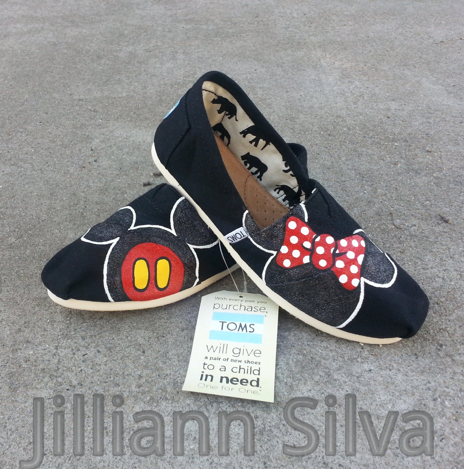 Mickey Mouse Shoes For Adults Uk