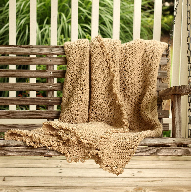 Etsy handmade blanket