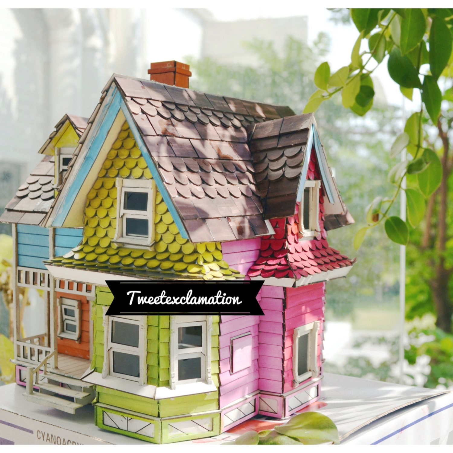 Etsy your place to buy and sell all things handmade for Model house movie