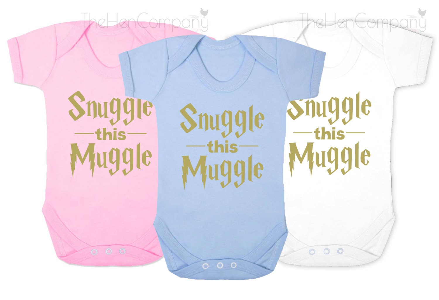 Harry Potter Quote Baby Clothes Snuggle This Muggle Quote Harry Potter Babygrow Harry Potter Bodysuit Funny Babygrow Funny Bodysuit