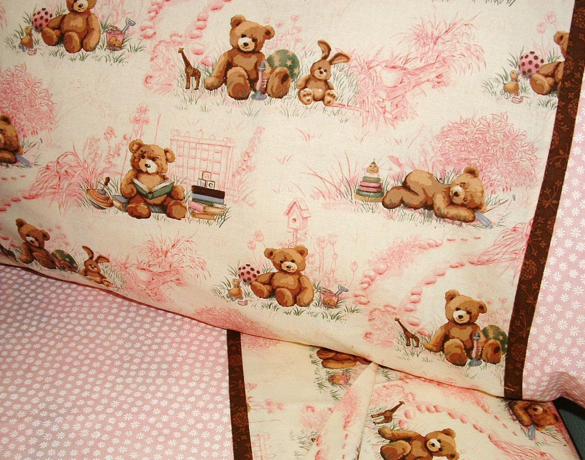 bear sheets