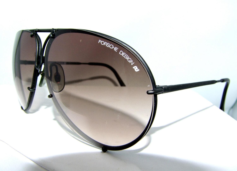 Porsche Design Carrera 5621 Aviator Sunglasses By Ifoundgallery