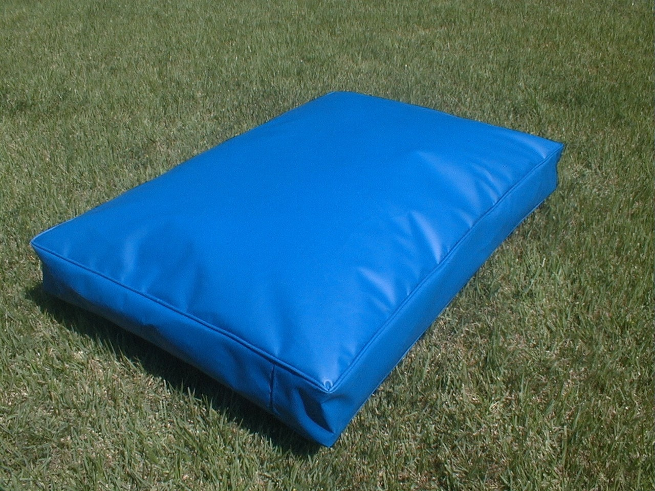 Waterproof Dog Bed Cushion Cover 36 Wide X By