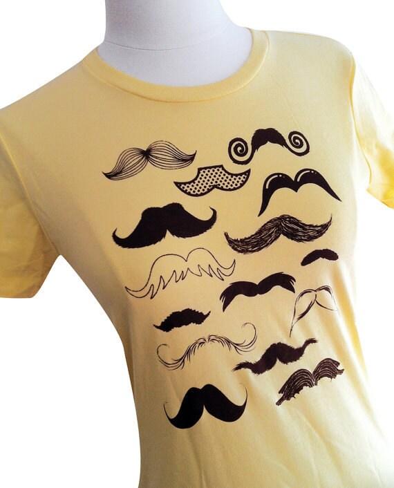 Movember! @owlprintpanda.blogspot.co.uk