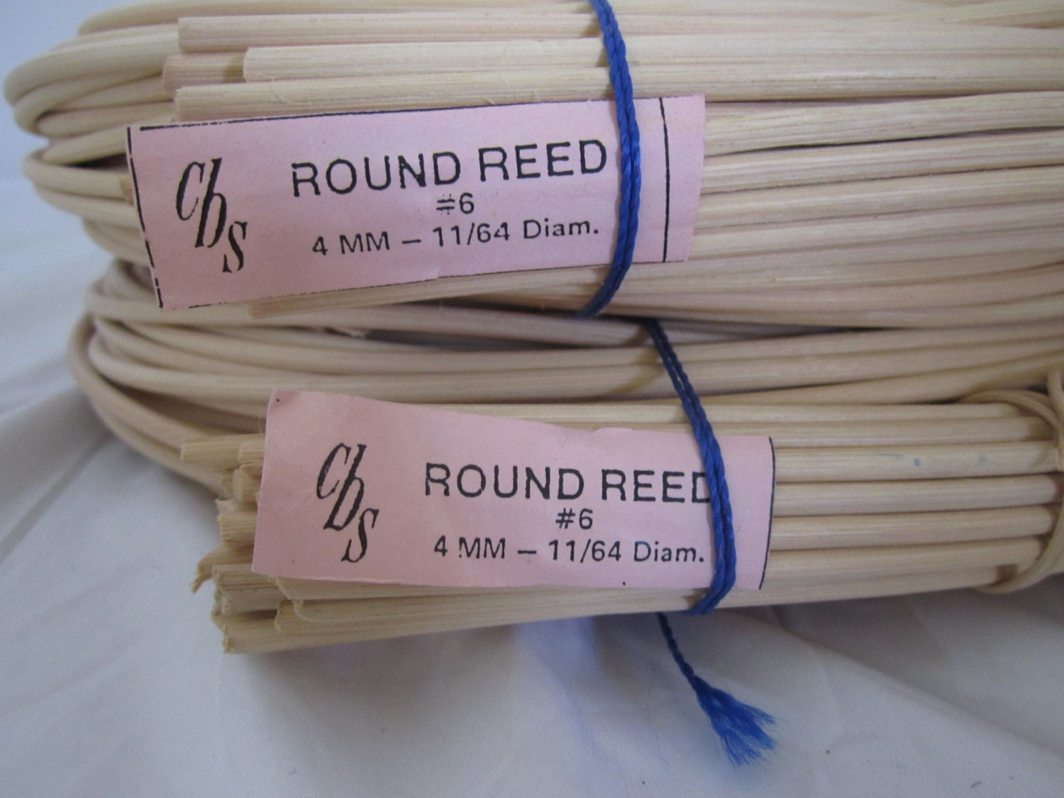 Basket Weaving Round Reed : Basket round reed pounds coils no mm weaving