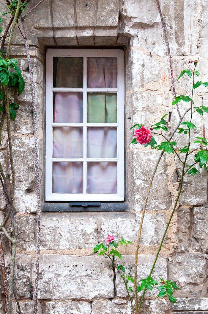 French country photography cottage window by georgiannalane for French country windows