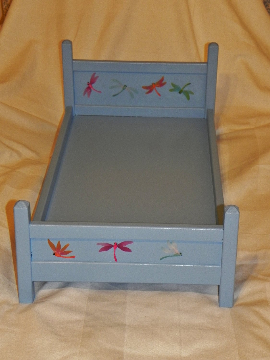 18 inch doll bed plans 18 inch doll bed plans