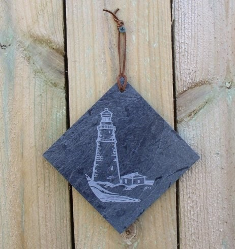 items similar to slate wall tile for indoor and outdoor use nautical