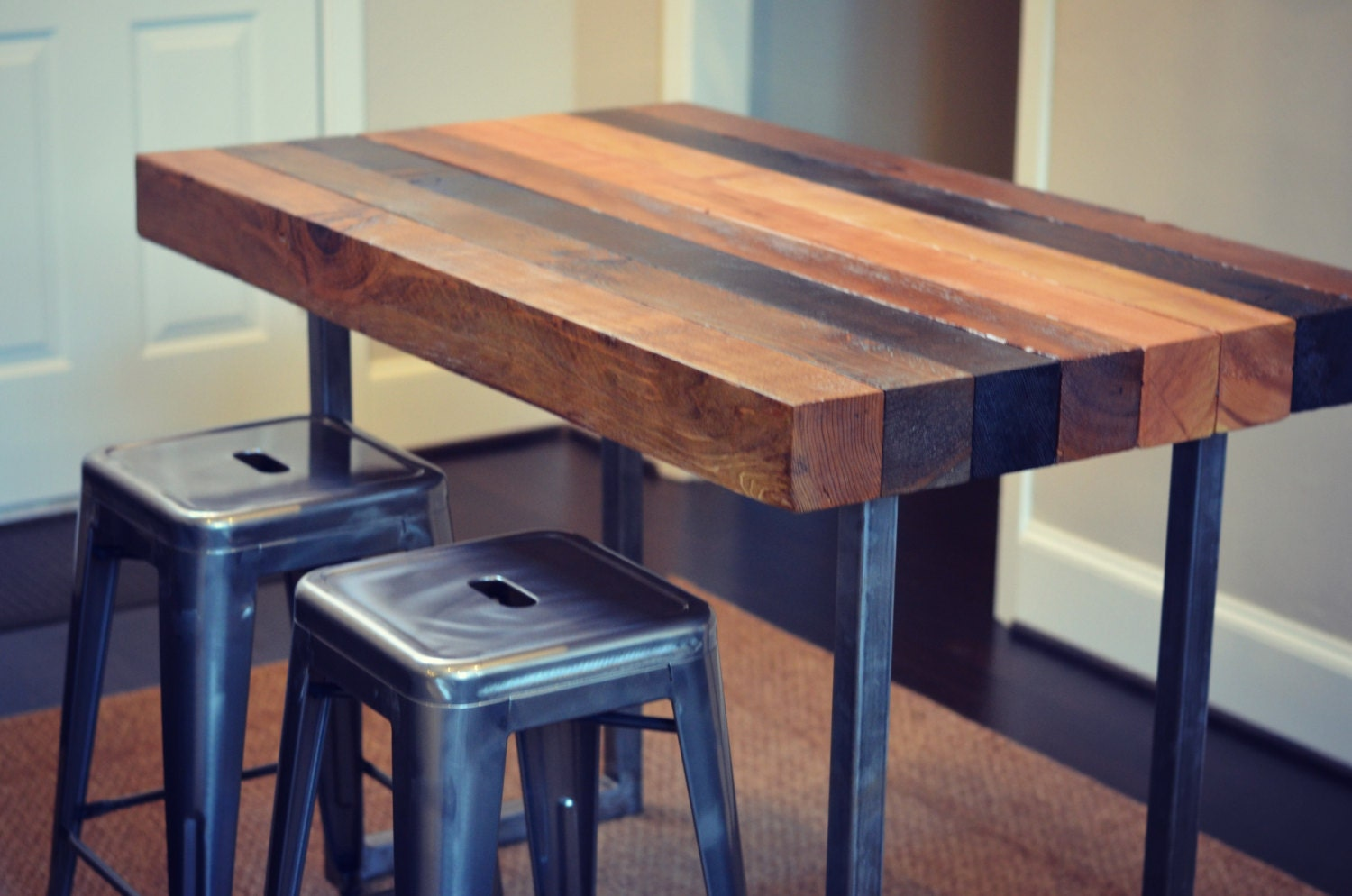 Image Result For Narrow Counter Height Table Target ...