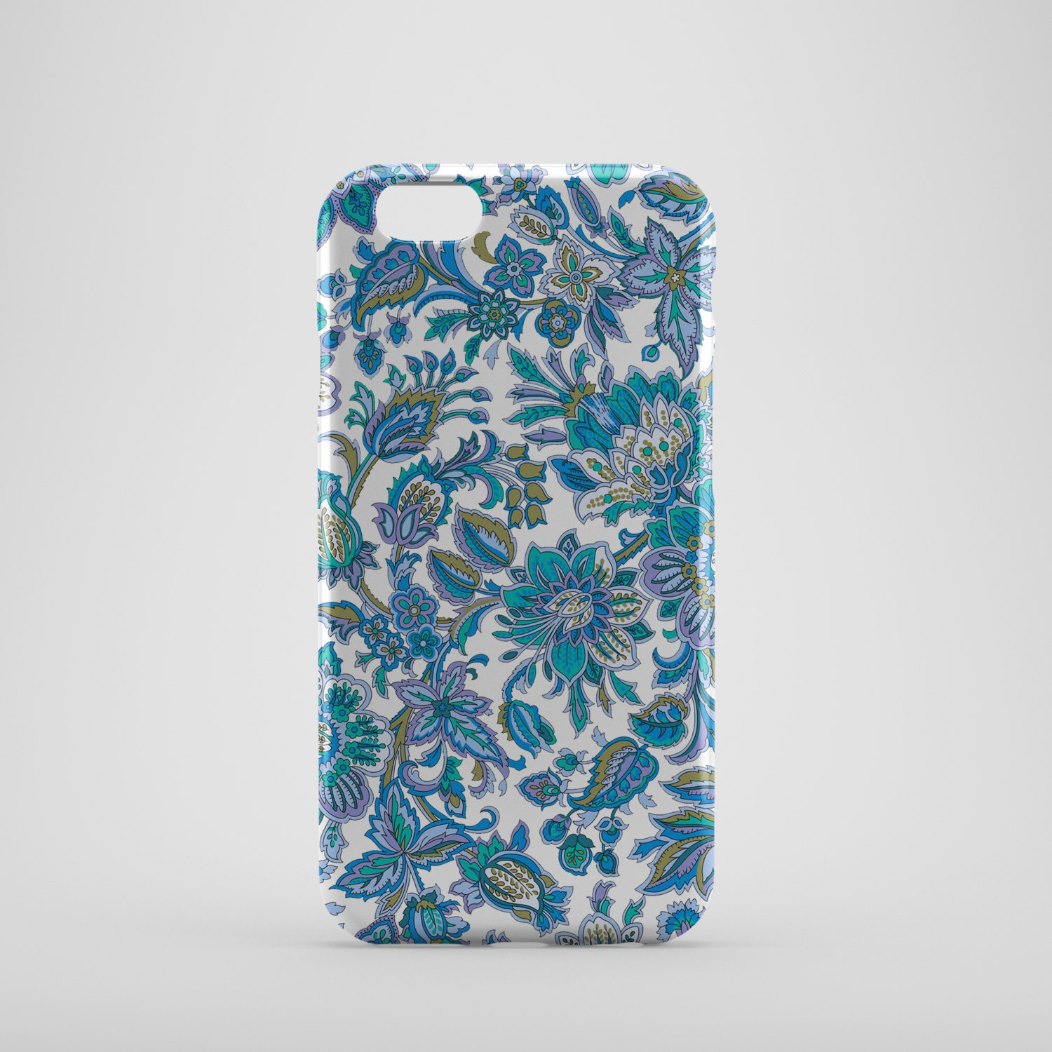 Abstract Floral iPhone Case iPhone 6 Case iPhone 6s Case iPhone 6 Plus Case iPhone 5C Case iPhone 5 Case iPhone 4 Case SS133b1