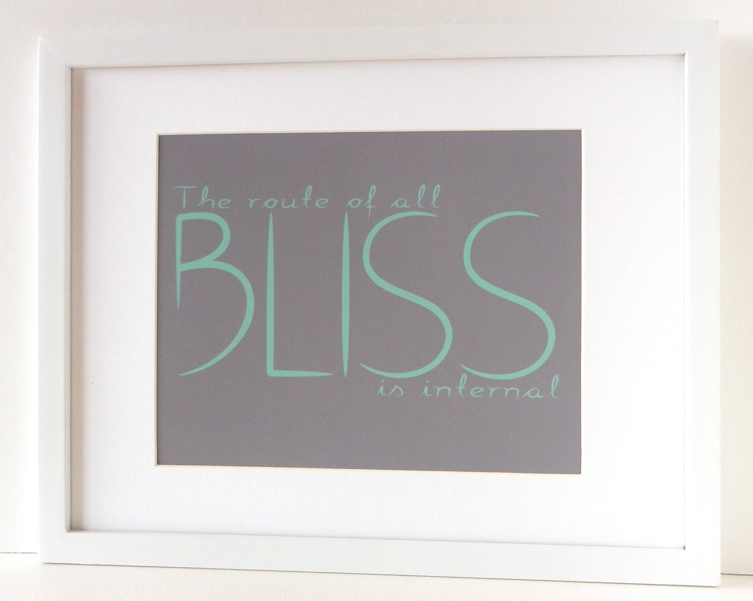 Inspirational Wall Quotes Office Wall Art Word By LarkRoadRhymes