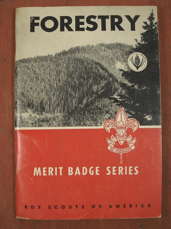 boy scout merit badge books download
