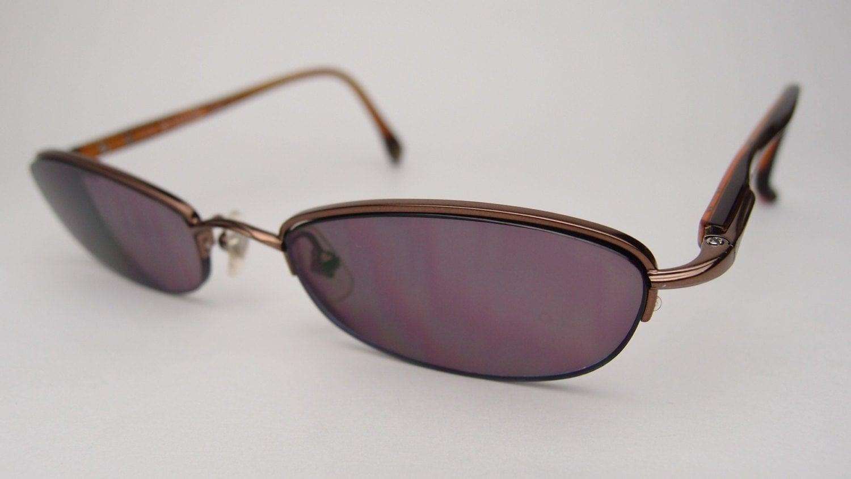 Japanese Frameless Eyeglasses : eyewear eyeglass frame on Etsy, a global handmade and ...