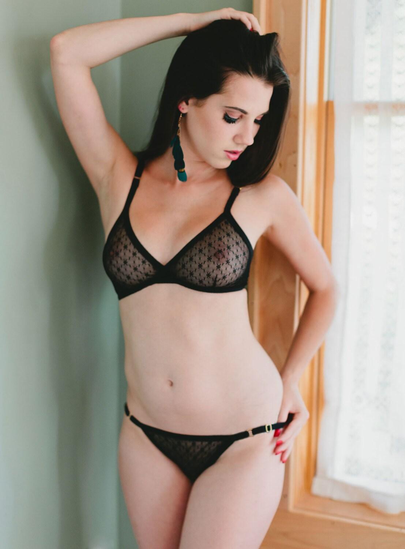 Jr lingerie