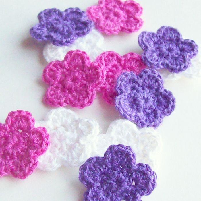 Free crochet patterns Etsy - oukas.info