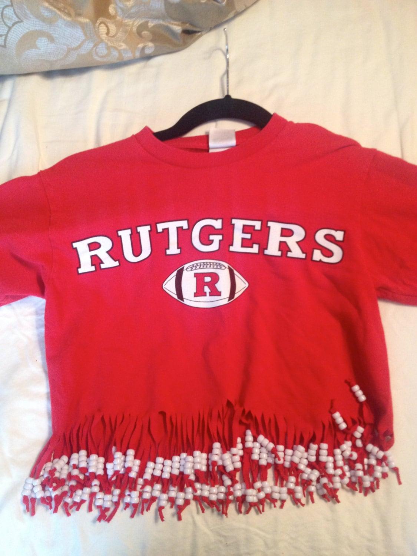 Rutgers Fashion Tee