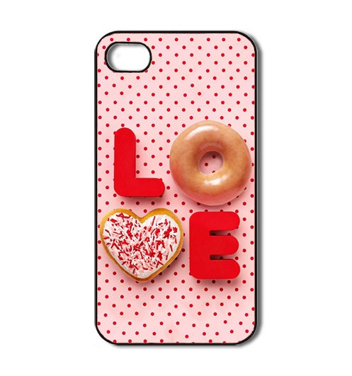 iPhone 5 case, iPhone 5 cover Love, Valentines Day Gift