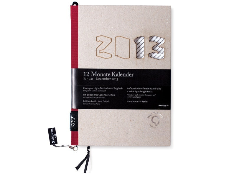 Design-Calendar 2013