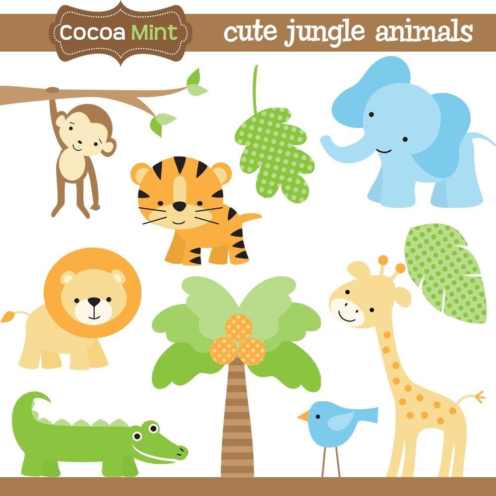 Safari Cartoon Images amp Stock Pictures Royalty Free