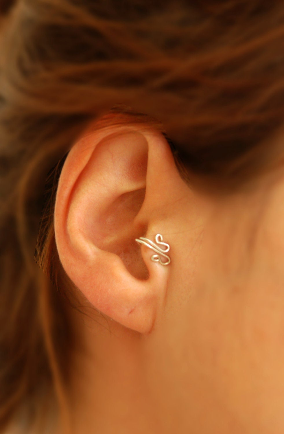 The gallery for --> Ear Piercings Tragus Jewelry