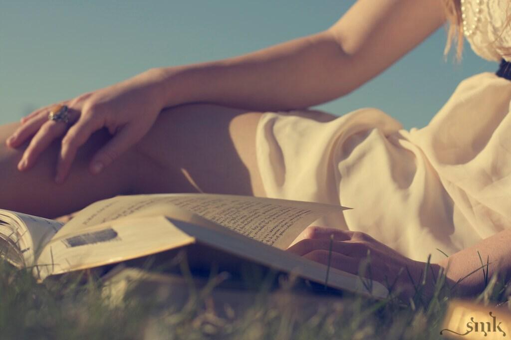 The world of books. - SarahMKanzlerPhotos