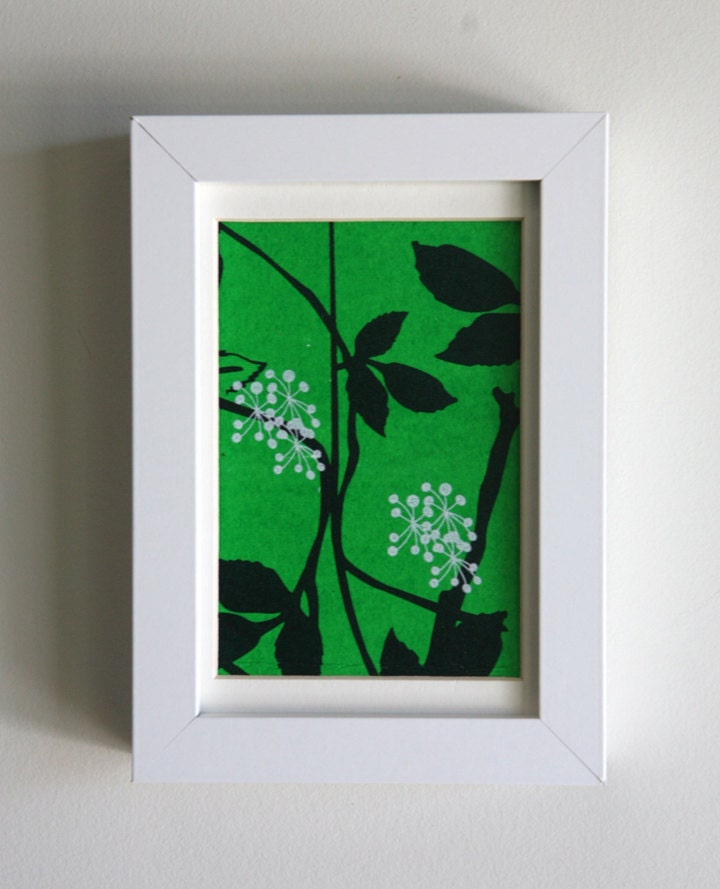 Winding Vine Framed Print - DeweyHoward