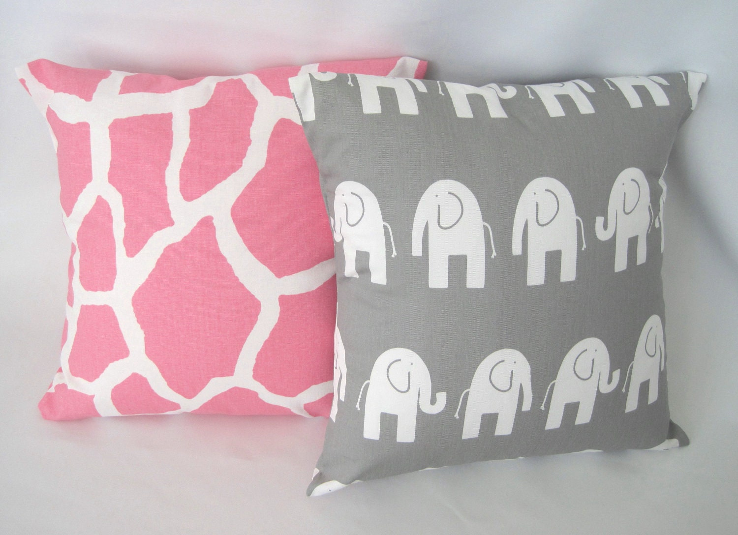 Decorative Pillows For Baby Room : Pillows Baby Nursery Baby Girl Decorative Throw by PillowsByJanet