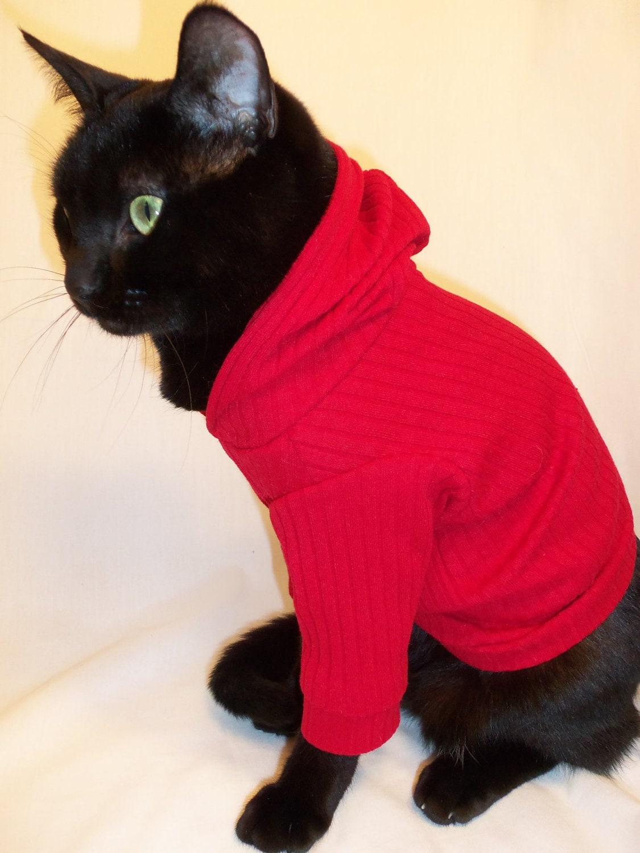 Одежда для кошек бренд