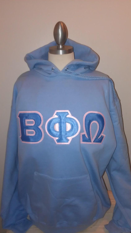 custom sorority fraternity greek letter sweatshirts by With custom sorority letter sweatshirts