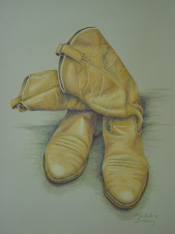 CABOOTSCustom Handmade Cowboy BootsEl Paso TXCowboy