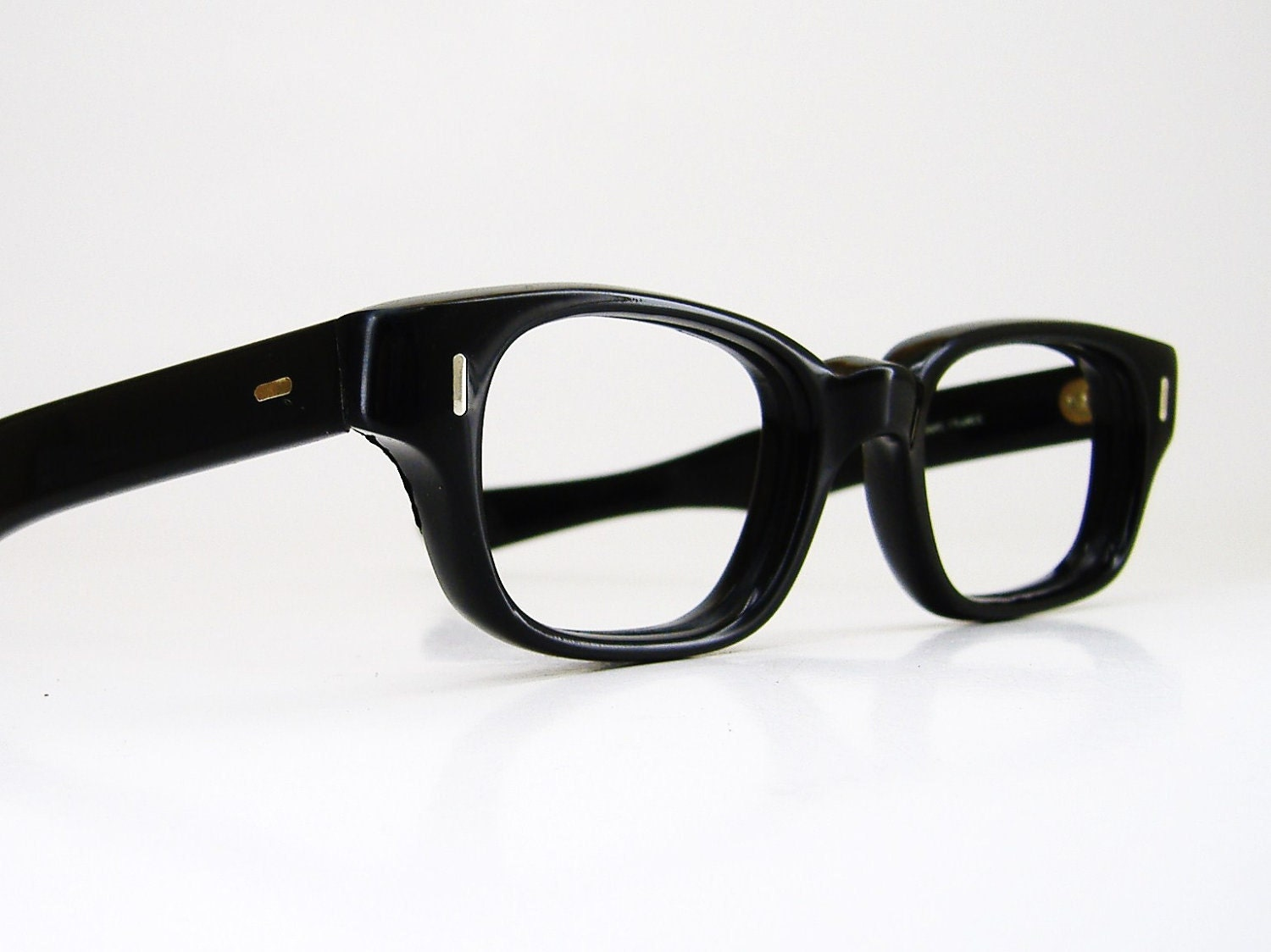 Find great deals on eBay for black rimmed glasses mens. Shop with confidence.
