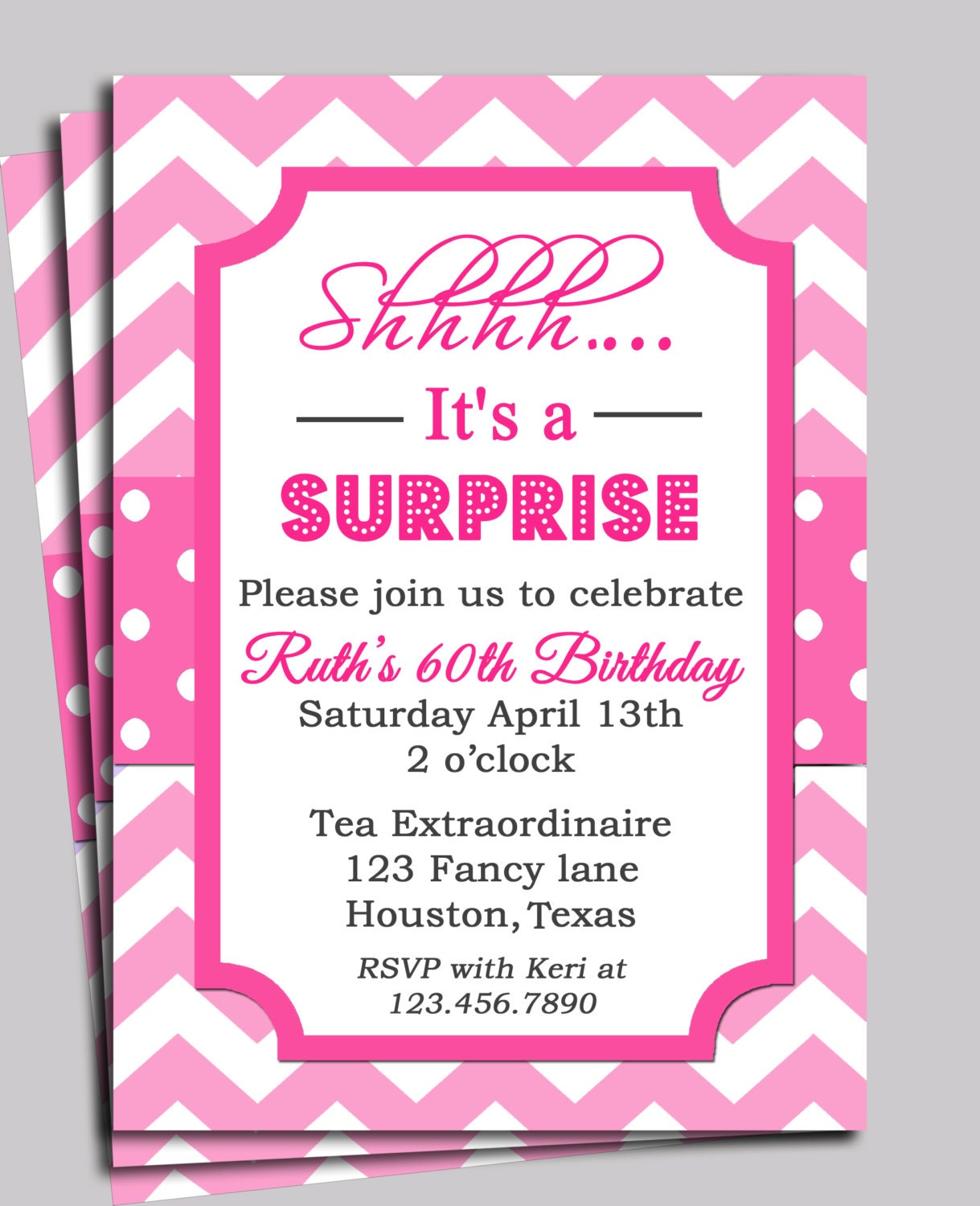 Surprise Baby Shower Invitations Wording Is Adorable Invitations Template