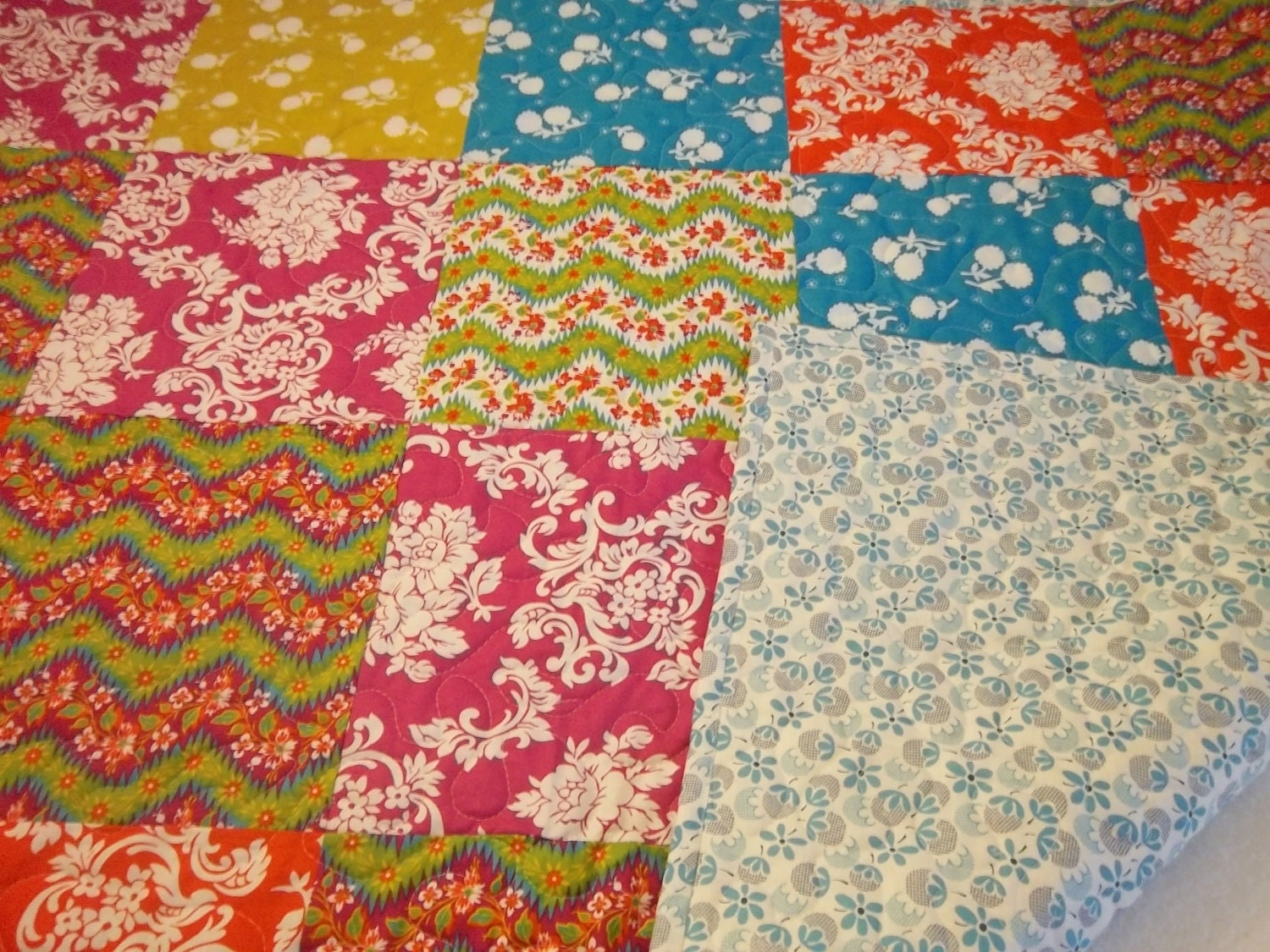 Easy Quilt Block Patterns : 301 Moved Permanently