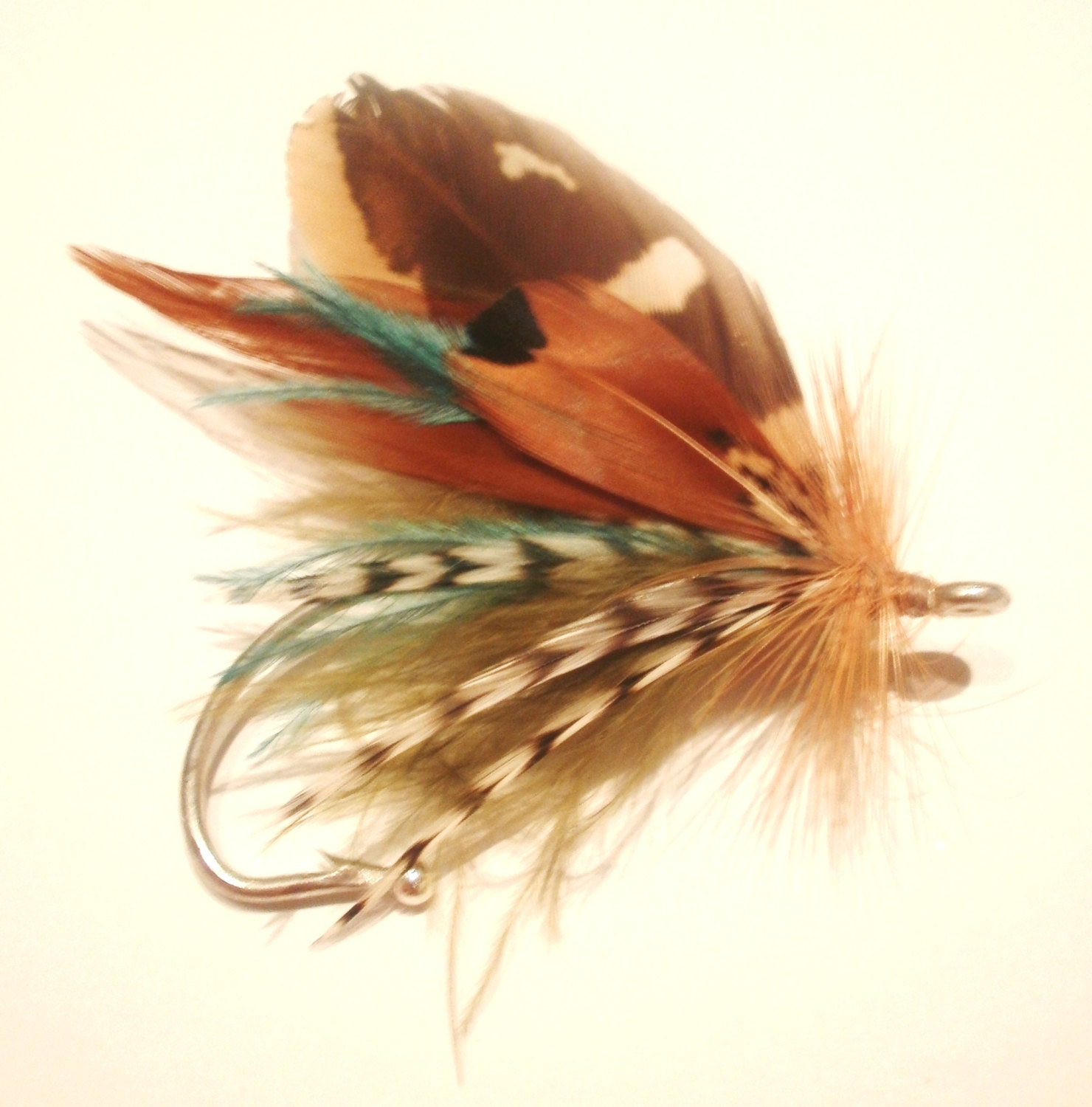 Etsy your place to buy and sell all things handmade for Fly fishing lure