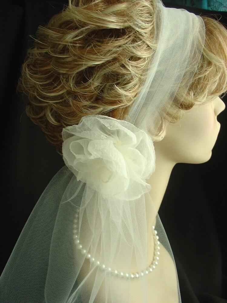 طرحات زفاف 2012 طرحات عروس جميلة وعصرية