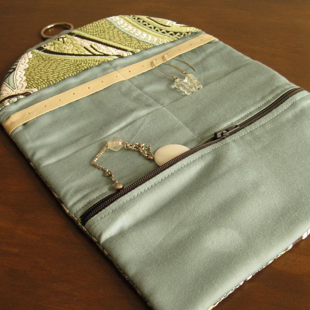 Jewellery bag gift