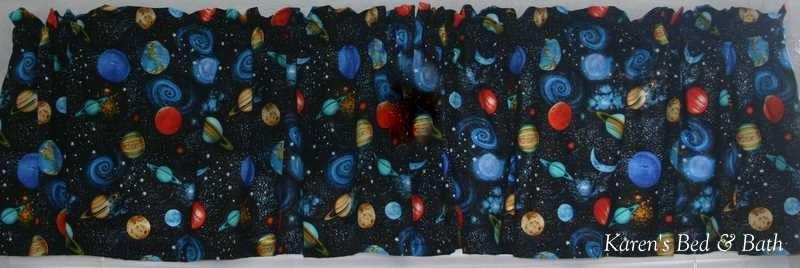 solar system valance - photo #31