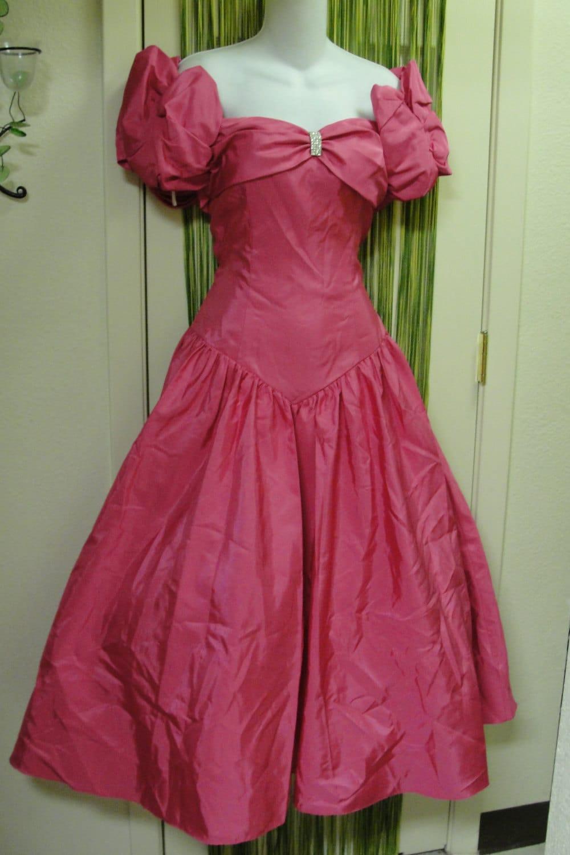 80 S Bridesmaid Dresses