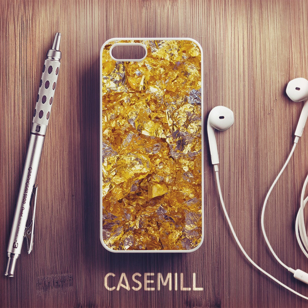 Gold Leaf iPhone 6 Case Gold iPhone 6s Case iPhone 6 Plus Case iPhone 6s Plus Case Gold iPhone 5s Case iPhone 5 Case iPhone 5c Case