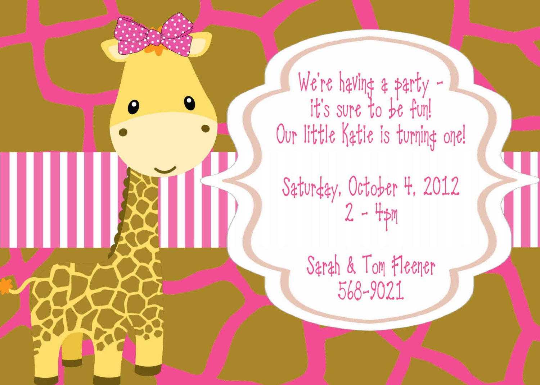 Facts Giraffes