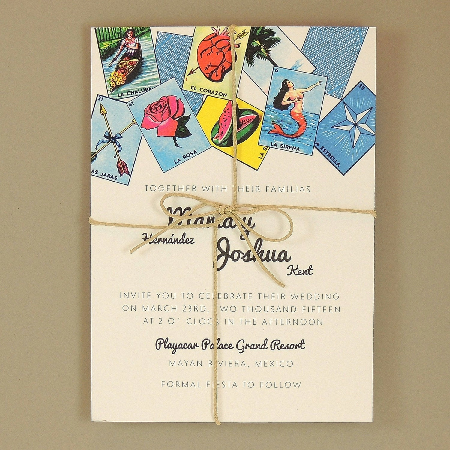 Mexican Themed Wedding Invitations for adorable invitations design