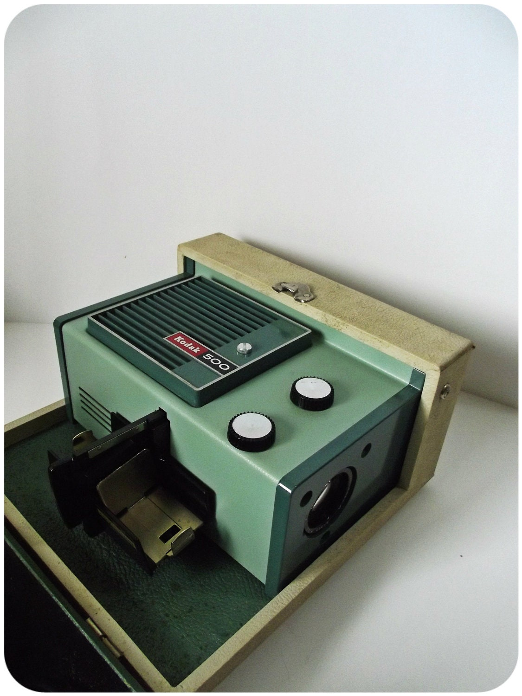 argus 500 slide projector manual