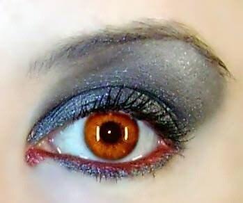 Vampire Character Makeup Kit BE the Vamp - pinkquartzminerals