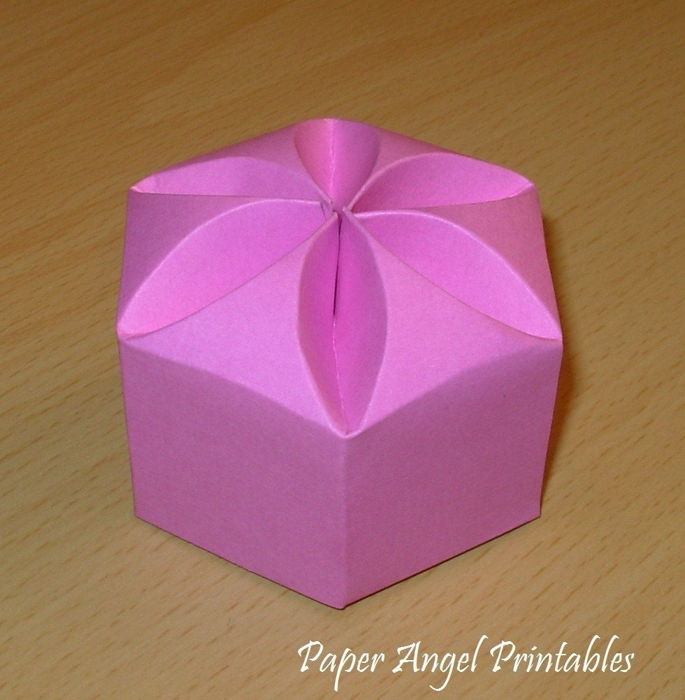 Wedding Favor Gift Box Template : favorite favorited like this item add it to your favorites to revisit ...