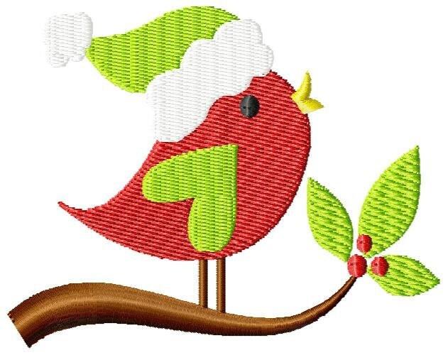 bird machine vine