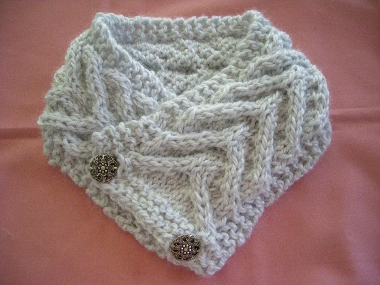 Simple knit button cowl pattern ferdinandholt1s blog simple speedy cowl crochet uncut fall 2011 issue of crochet uncut bankloansurffo Gallery