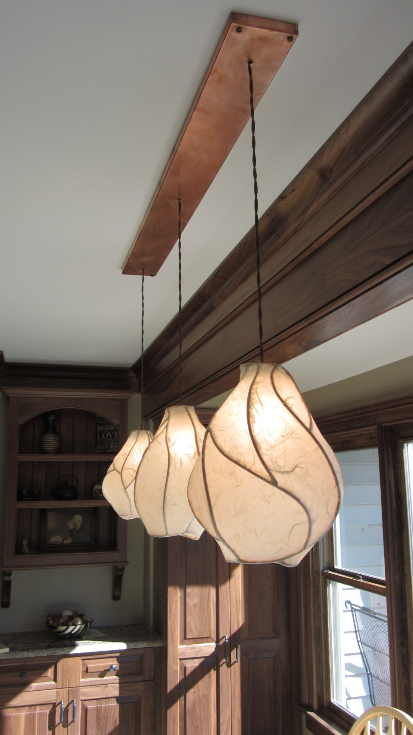Items Similar To Chandelier Lighting Firefly Lantern Chandelier Copper Sc