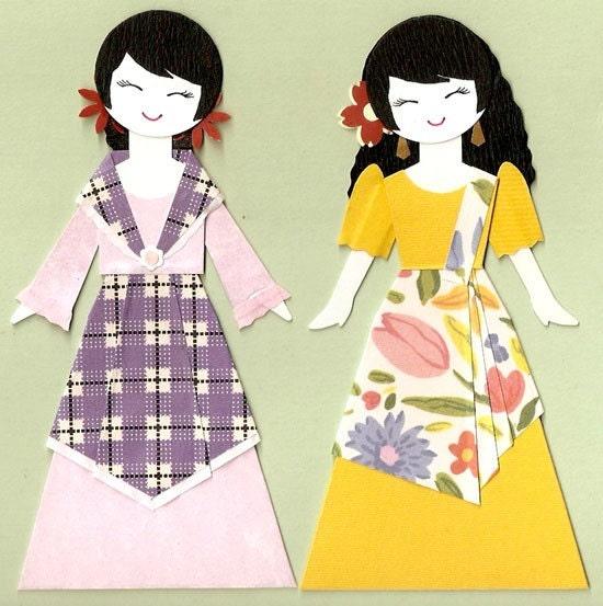 Creative Traditional Filipino Dress Modern Re Traditional Filipino