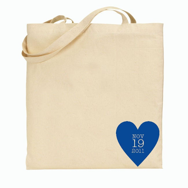 Custom Wedding Welcome Bags- Gift Bag - Wedding Gift Bag ...