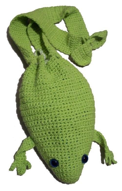 crochetroo: Pesky Possums - blogspot.com